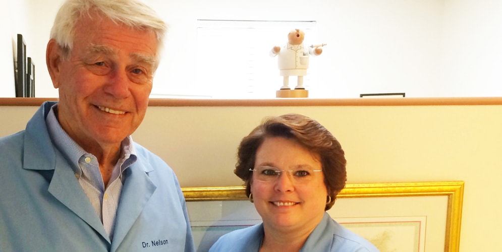 Nelson Yarbrough, DDS in Charlottesville