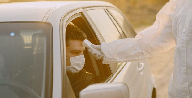 Dental Appointments During the Pandemic