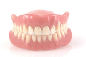 Dentures in Charlottesville Va